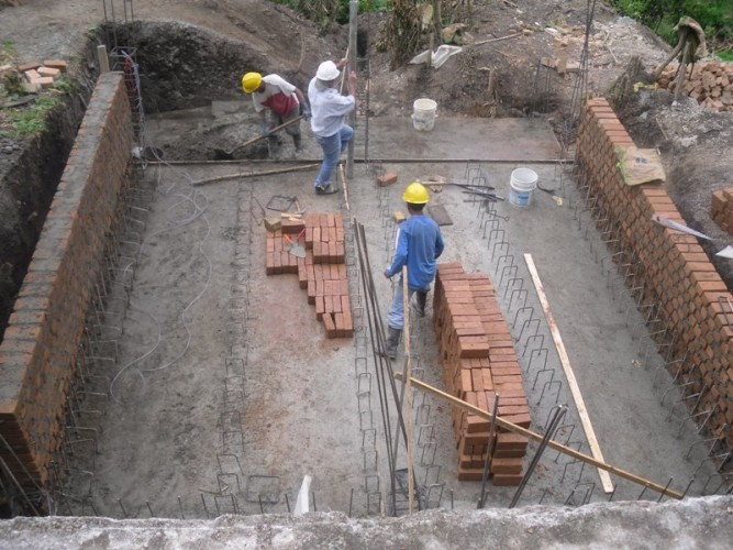 Construccion De Filtro Vitonco