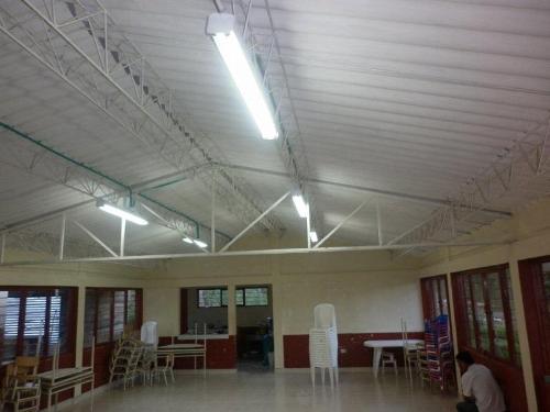 Escuela La Estación