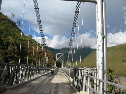 Puente de Juntas