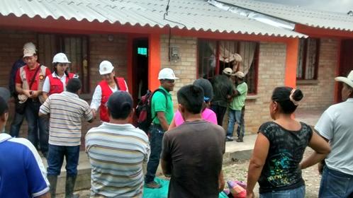 01 03 2016 Visita Contraloria En Mesa De Togoima