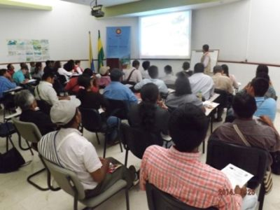 Audiencia Pública de Rendición de Cuentas 2013