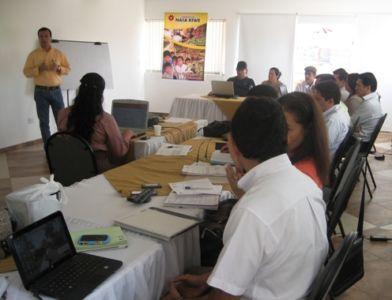 Comité Técnico del CONPES 3667
