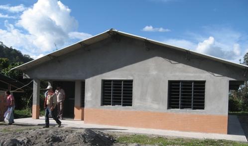 Casa De Salud-El Coral