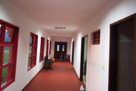 Centro de Salud del resguardo de Mosoco