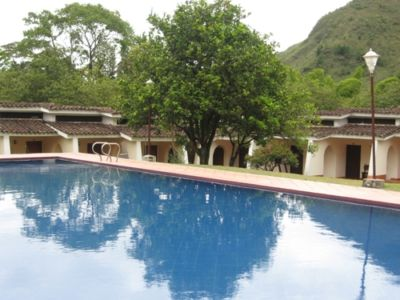 Hotel Albergue El Refugio, San Andrés de Pisimbalá