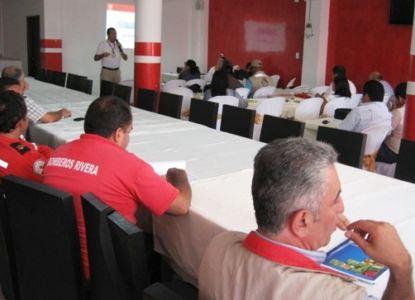 Comité de Preparativos, Alerta y Fortalecimiento del CONPES 3667