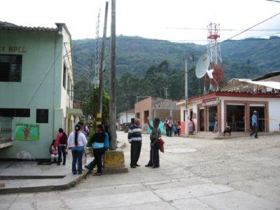 Panorámica Toribío