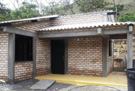 Proyecto de reubicación en Laderas