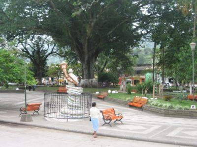 Parque de La Plata