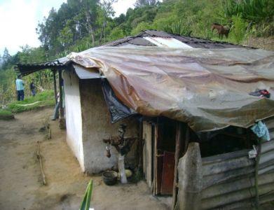Gerencia Integral para la construcción de vivienda nueva en área rural
