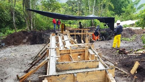 Optimización acueducto de Togoima 2016