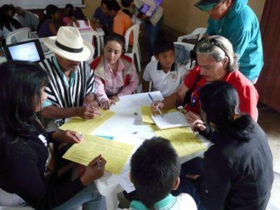 Construcción de la Estrategia de Divulgación y Comunicación para la Gestión del Riesgo de Desastres
