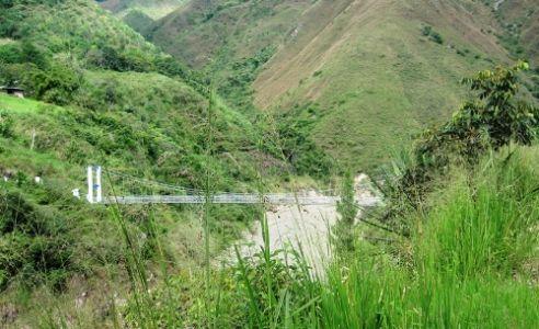 Puente de Aranzasu