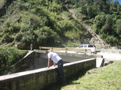Puente de Guanacas