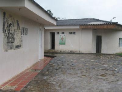 Casa de Salud, Rionegro, Iquira