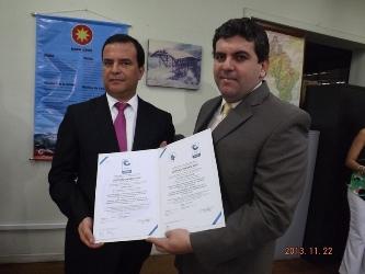 Renovación de la certificación de calidad por parte del ICONTEC