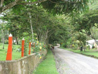 San Andrés de Pisimbalá