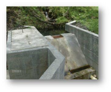 Sistema de acueducto La Troja