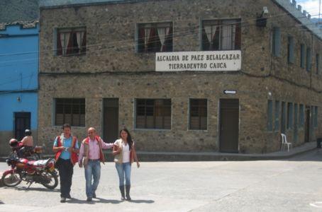 Alcaldía Municipio de Páez