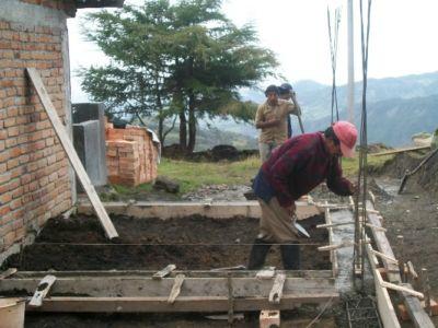 Mejoramiento de vivienda
