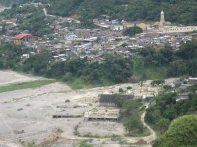 Belalcázar, julio de 2010