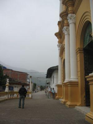 Iglesia de La Plata