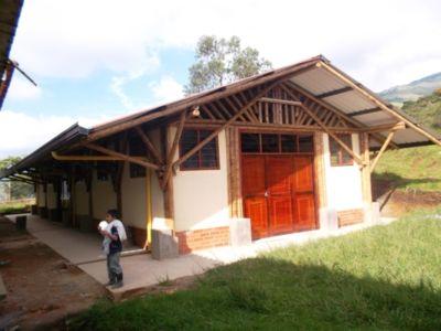 Institución Educativa de Jambaló