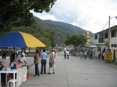 Municipio de Toribío