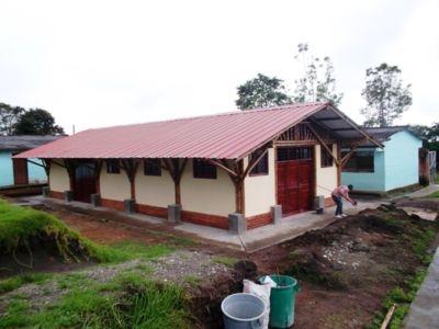 Institución Educativa de Paniquitá