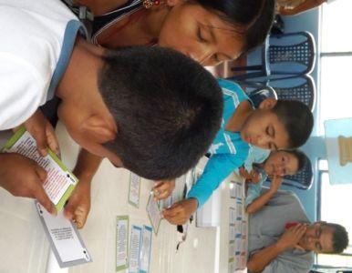Pedagogía para la Gestión del Riesgo de Desastres