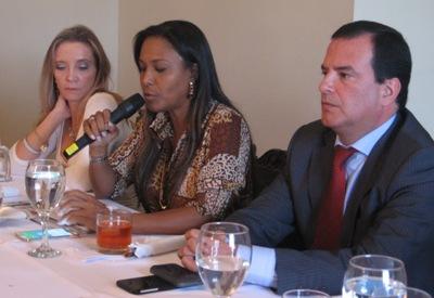 Consejo Directivo de la CNK, abril 24 de 2014