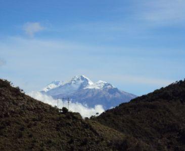 Volcan Nevado del Huila