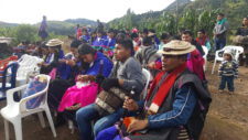 MEJORAMOS LA CALIDAD DE VIDA DE 20 NUEVAS FAMILIAS EN EL MUNICIPIO DE SILVIA