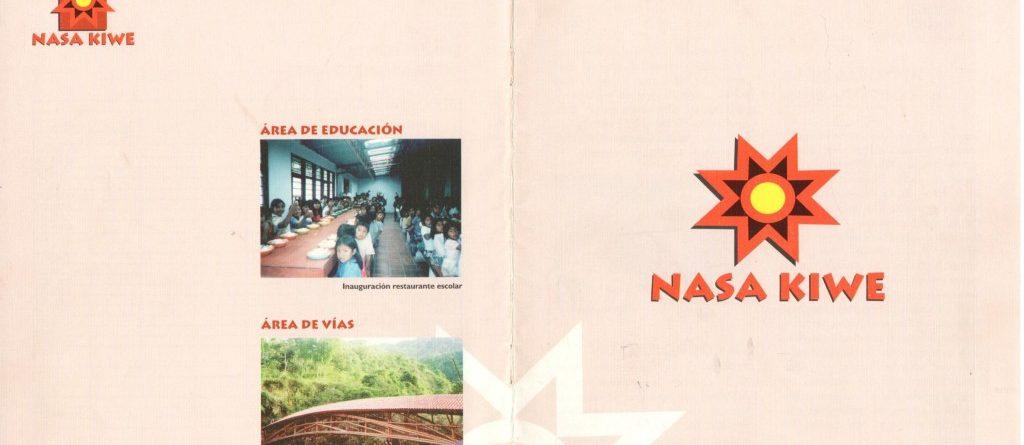 Nasa Kiwe - 10 Años