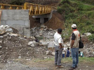 Plan General de Recuperación y Desarrollo Sostenible de la Zona Afectada