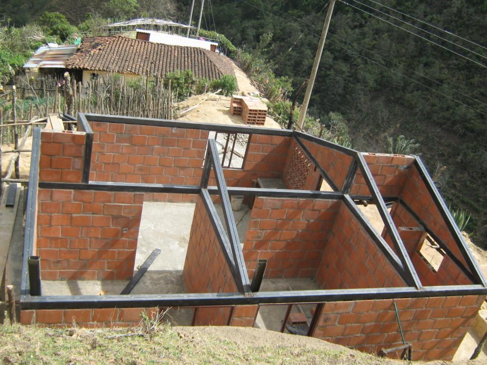 CNK ratificó compromiso en ejecución de viviendas
