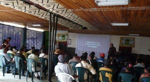 DIRECTOR GENERAL DEL DNP, PARTICIPARÁ EN CONCERTACIÓN DEL CONPES CON COMUNIDADES