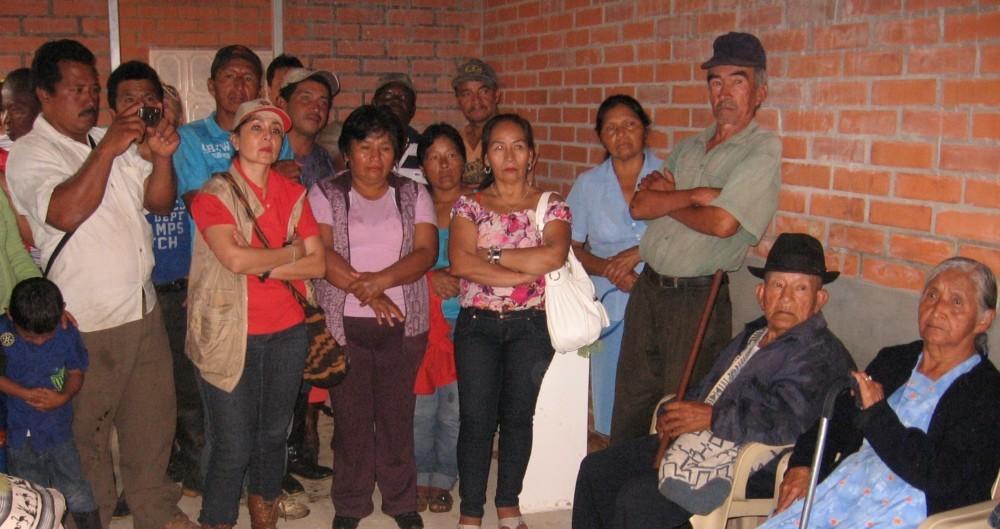 Entregadas primeras 24 viviendas del proyecto Las Américas