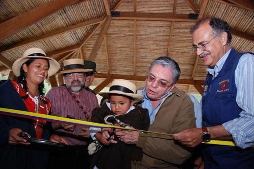 Hotel El Refugio en Tierradentro reabrió sus puertas