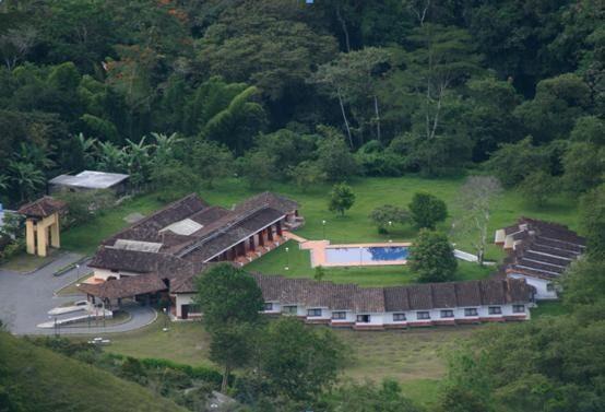 Hotel en Tierradentro abre sus puertas a Cauca, Colombia y el mundo.