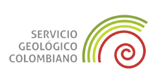 Logo Servicio Geológico