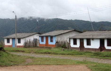 Juan Tama-Santa Leticia, Vivienda