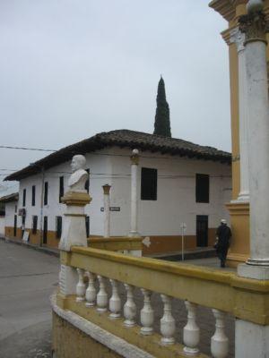 Patrimonio arquitectónico en La Plata