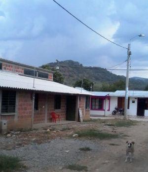 Obras de electrificación, municipio de Paicol, Huila