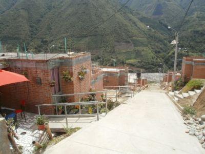 Proyecto Las Américas, Belalcázar, municipio de Páez