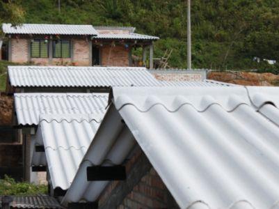 Proyecto de reubicación en Guapió – Alto Putumayo