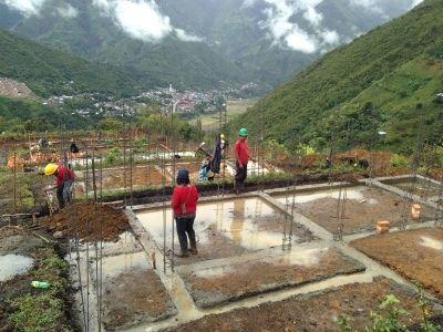 Proyecto de reasentamiento de vivienda Mesa de Avimara