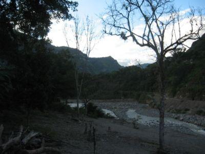 Río Páez