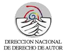 Logo Dirección Nacional de Derecho de Autor