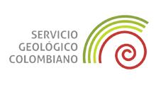 Logo Servicio Geológico